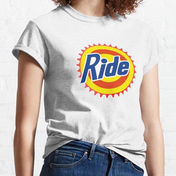 Ride (Parody) Classic T-Shirt