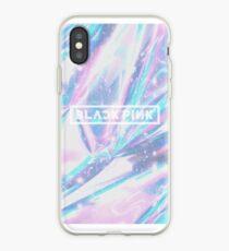BLACKPINK logo iPhone Case