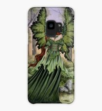 Lady of the Forest Case/Skin for Samsung Galaxy