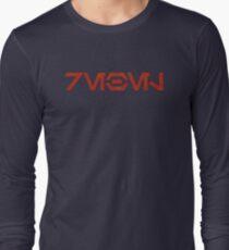 Rebel - Aurebesh Long Sleeve T-Shirt