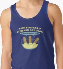 1 Out of 11 Doctors Agree Tank Top