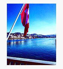 Suisse Photographic Print