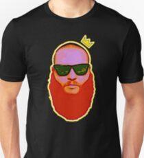 CHEF BRONSON BUST Unisex T-Shirt