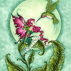 Faeries and Fantasy by Amy Brown by AmyBrownArt