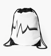 Resistor in Black Drawstring Bag