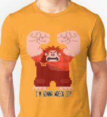 Wreck-It Ralph - Gonna Wreck It! Unisex T-Shirt