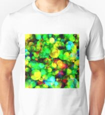 buble abstract T-Shirt