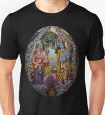 Sita Ram Unisex T-Shirt