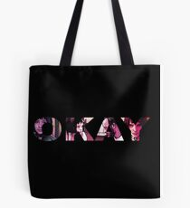 Mathilda : Okay Tote Bag