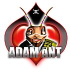 Adam The Ant by parkie
