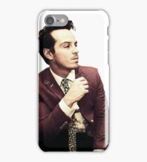Moriarty, Jim Moriarty iPhone Case/Skin