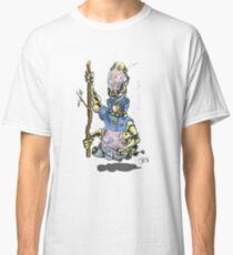 orpheani technoshaman Classic T-Shirt