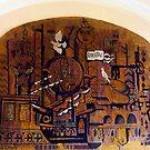 Dubrovnik Wall Art by Fara