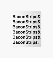 BaconStrips Art Board