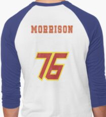 Player 76 Men's Baseball ¾ T-Shirt