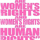 Women's Rights by Penelope Barbalios