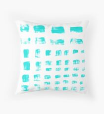 7 DAYS OF SUMMER- DESIGNER Collection ACCENT PILLOW 10 Throw Pillow