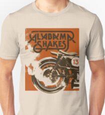 Alabama Shakes - BAND Unisex T-Shirt