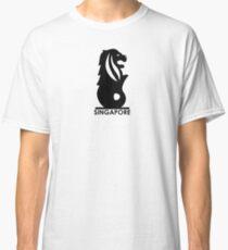 Merlion - Singapore Classic T-Shirt