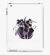 Blake Belladonna Volumes 1 & 4 iPad Case/Skin