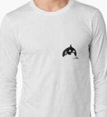 Triangle Orca T-Shirt