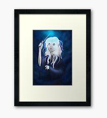 Luna Lovegood Framed Print