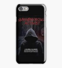 Graphic novel style classic iPhone Case/Skin