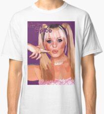 Emma Bunton - Baby Spice  Classic T-Shirt