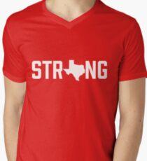 Texas State Strong Longhorns Burnt Orange T-Shirt