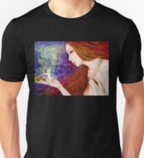 """""""Hope is the Waking Dream"""" T-Shirt"""