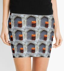 Mission Doorway Mini Skirt