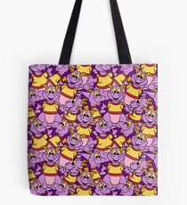 Figment plushies Tote Bag