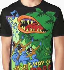 Little Shop of Horrors Graphic T-Shirt