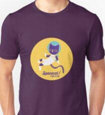 Spacecat Fan Club! T-Shirt
