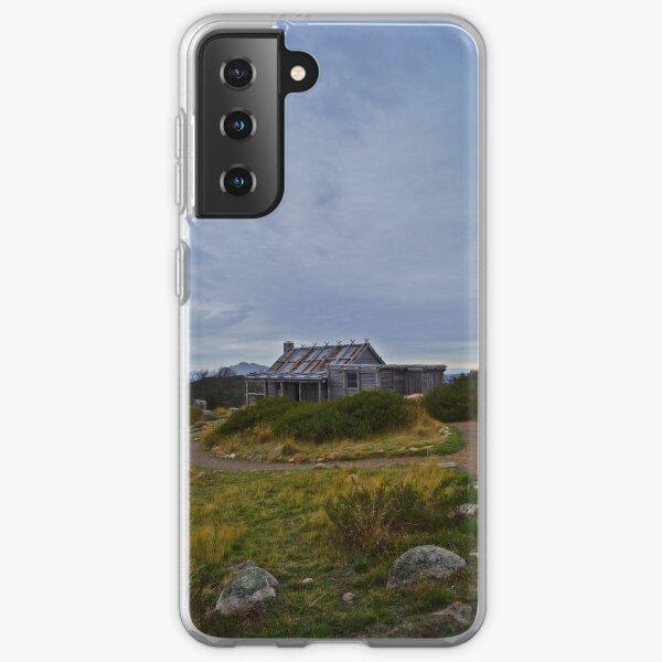 Craig's Hut - Cloudy Samsung Galaxy Soft Case