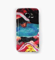 Nujabes - Modal Soul Classics Samsung Galaxy Case/Skin