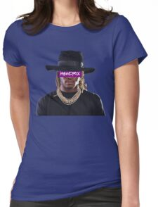 Future - HENDRIX Womens Fitted T-Shirt