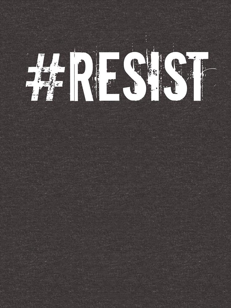 #RESIST by nyah14