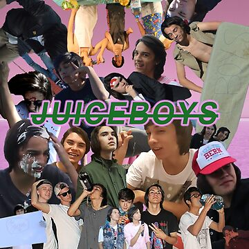 STRAIGHT JUICIN' by juiceboysthe