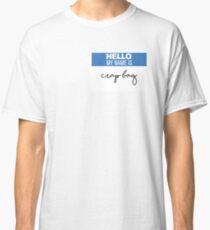 Crap bag Classic T-Shirt