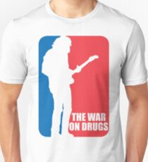 The War On Drugs - Major League Shirt Unisex T-Shirt