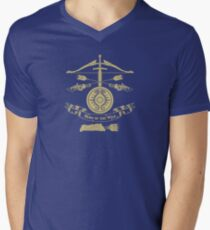 Hero of the Wild - Coat of Arms T-Shirt