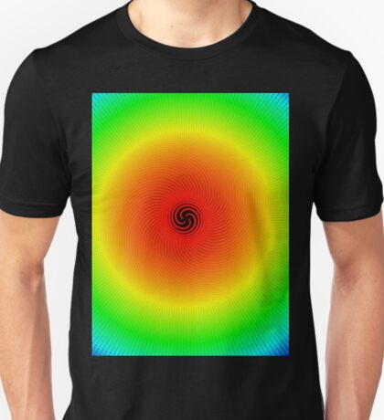 Phyllotaxis_012 T-Shirt