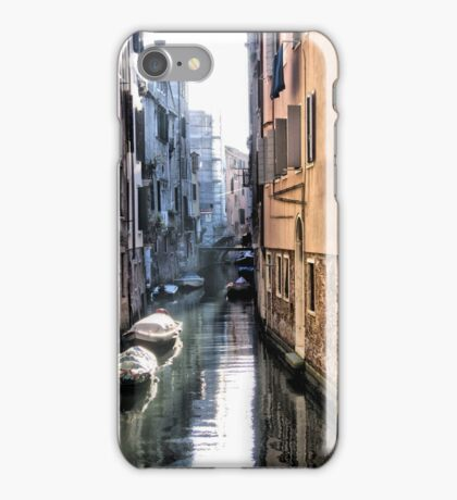 Secret Venice iPhone Case/Skin