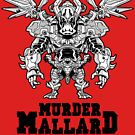 Murder Mallard by Simon Sherry