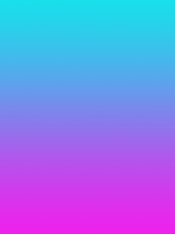 Quot Simple Blue To Purple Gradient Quot Posters By Kappak Redbubble
