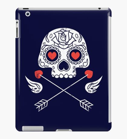 Cupido iPad Case/Skin