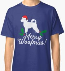 Portuguese Water Dog  Classic T-Shirt