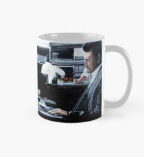 Heat Coffee Shop Classic Mug
