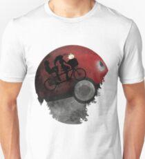 Team Rocket - ET T-Shirt